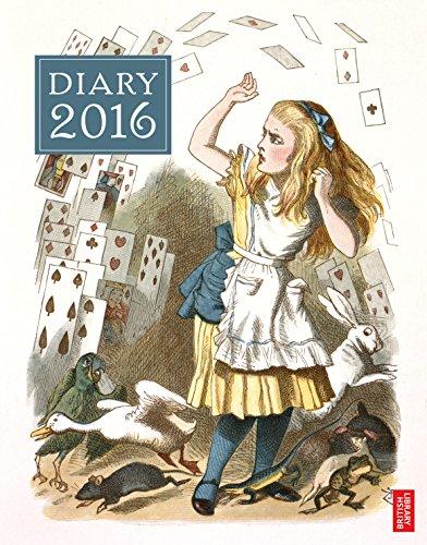 9780711236400: British Library Pocket Diary 2016