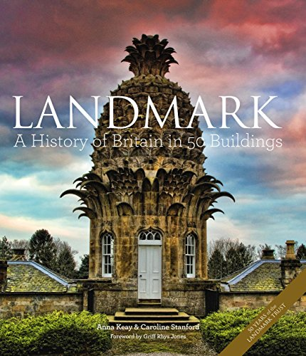 9780711236455: Landmark: A History of Britain in 50 Buildings
