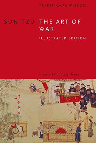 Art of War (Paperback): Sun Tzu, Roger