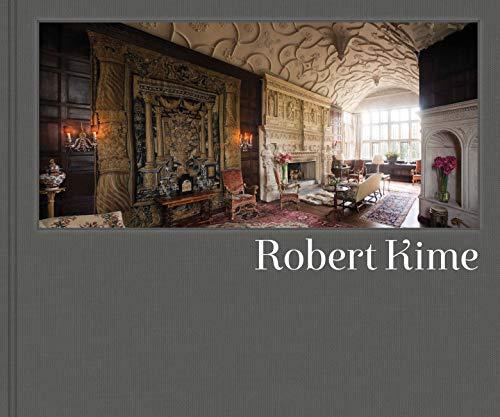 Robert Kime (Hardcover): Tessa Traeger