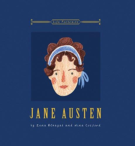 9780711236660: Jane Austen