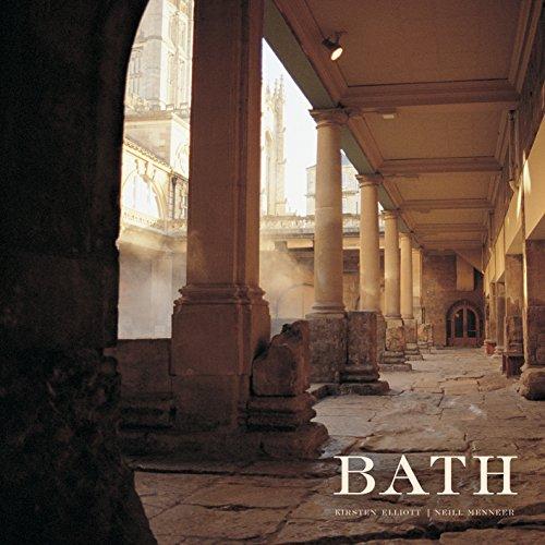Bath: Elliott, Kirsten