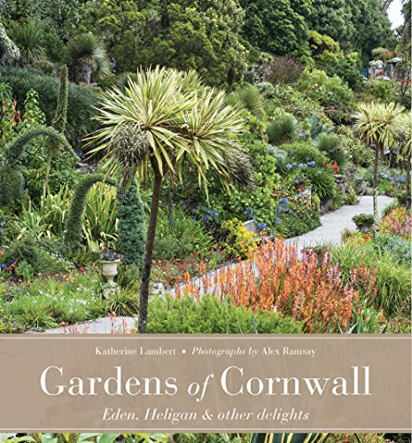 9780711236721: Gardens of Cornwall