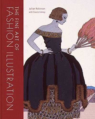 9780711237001: The Fine Art of Fashion Illustration