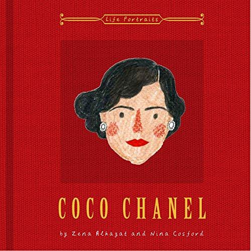 9780711237179: Coco Chanel (Life Portraits)
