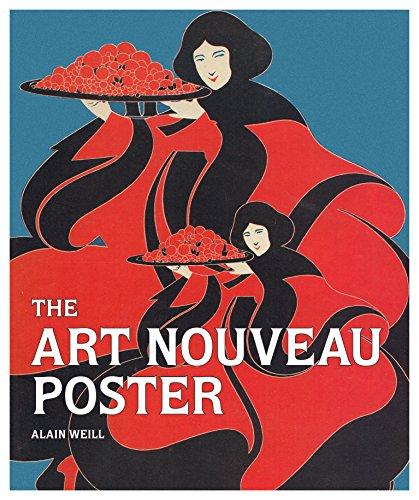 9780711237186: The Art Nouveau Poster
