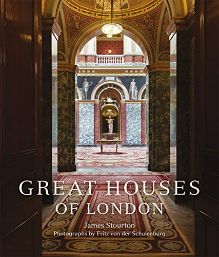 9780711237223: Great Houses of London