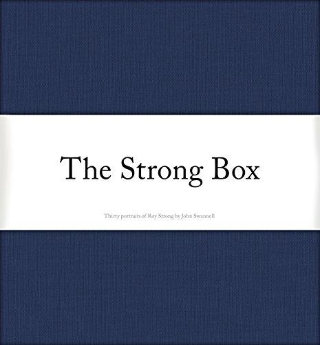 STRONG BOX (Hardback): Sir Roy Strong