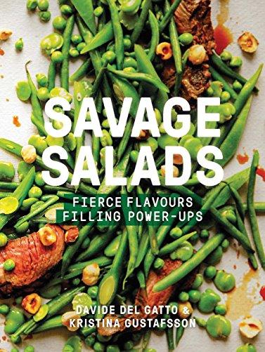 9780711237650: Savage Salads: Fierce flavours, Filling power-ups