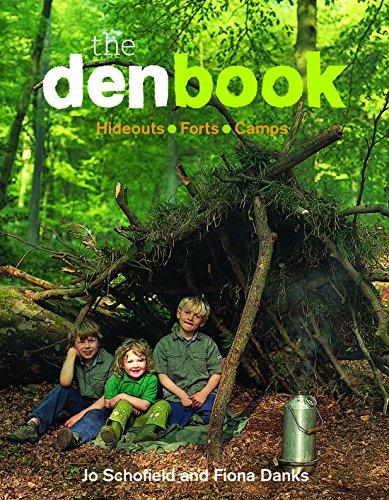 9780711237667: The Den Book