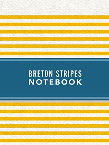 Breton Stripes Sunny Yellow: Kinkajou