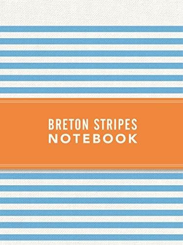 Breton Stripes Sky Blue: Kinkajou