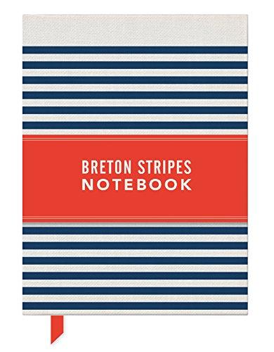 Breton Stripes Navy Blue: Kinkajou