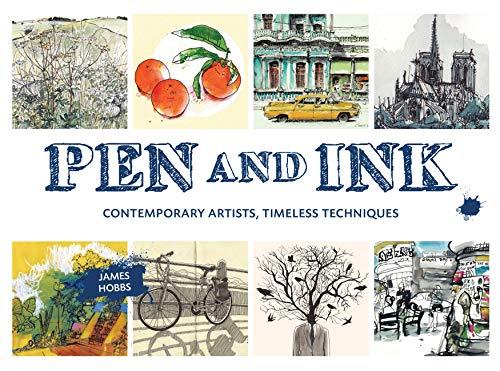 9780711238046: Pen & Ink