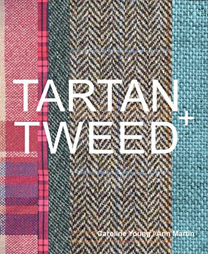 Tartan + Tweed: Caroline Young