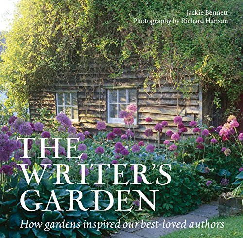 9780711238404: The Writer's Garden: How gardens inspired our best-loved authors