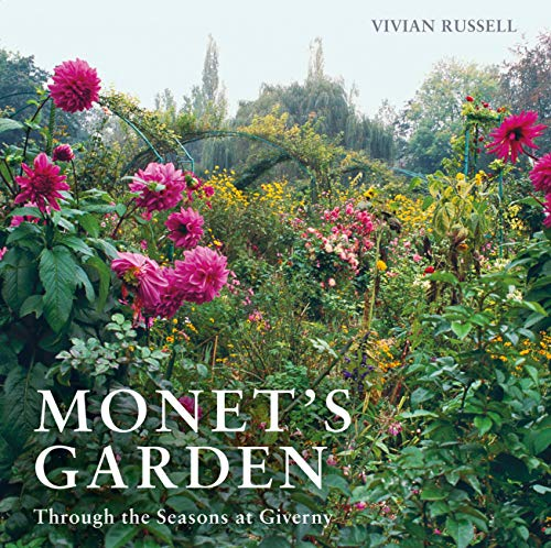 9780711238435: Monet's Garden: Through the Seasons at Giverny