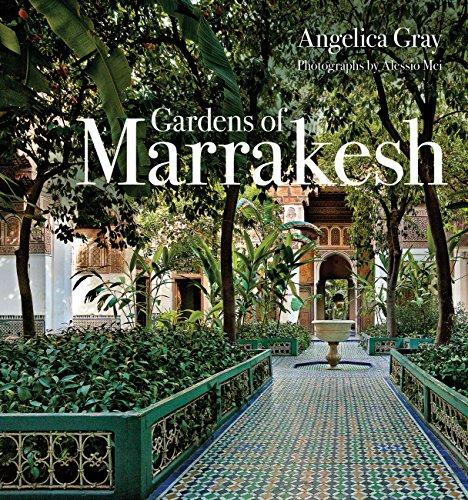 9780711238909: Gardens of Marrakesh