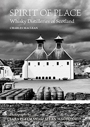 9780711238916: Spirit of Place: Whisky Distilleries of Scotland