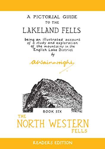 9780711239401: The North Western Fells (Wainwright Readers Edition)