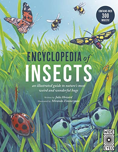 9780711249141: Encyclopedia of Insects