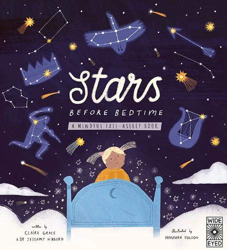 Stars Before Bedtime: A Mindful Fall Asleep Book (9780711249301) by Swift, Jonathan