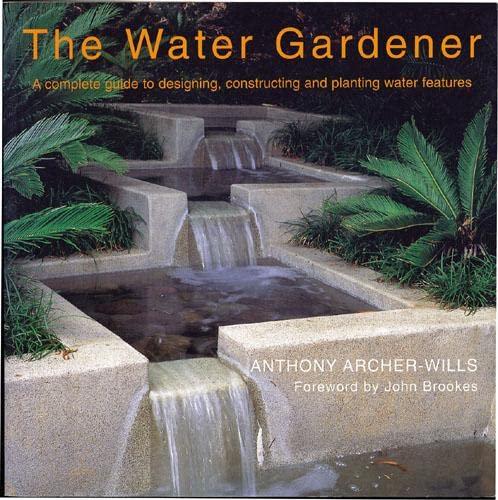 9780711249622: The Water Gardener