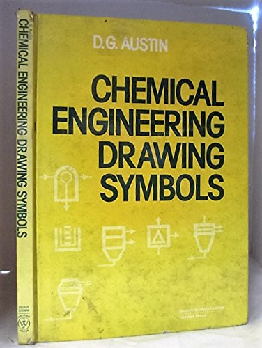 9780711433182: Chemical Engineering Drawing Symbols