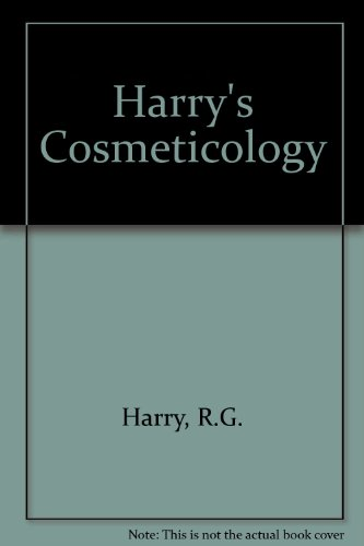 9780711438033: Harry's Cosmeticology