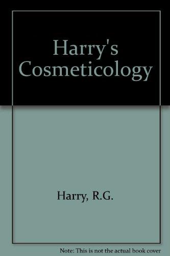 9780711438033: Harry's Cosmeticology