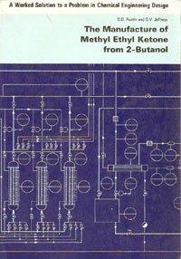 The Manufacture of Methyl-ethyl-ketone from 2 Butanol: Austin, D G