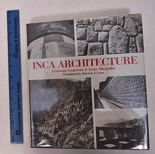 9780711456150: Inca Architecture