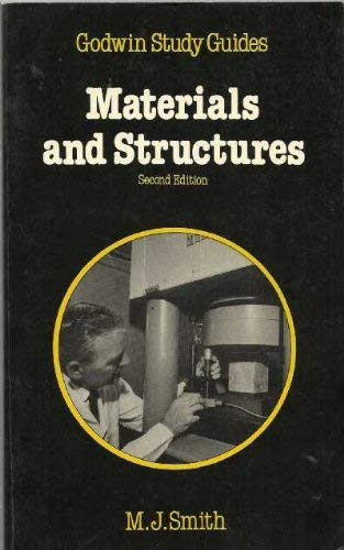 9780711456396: Materials and Structures (Godwin study guides)
