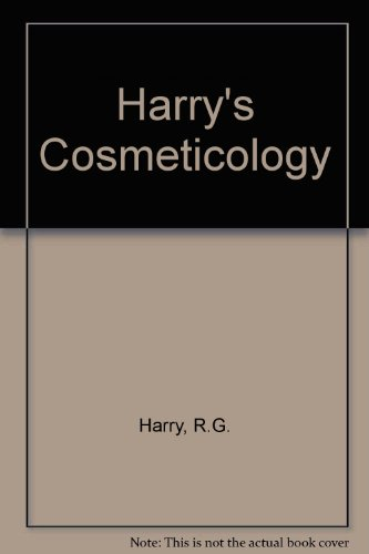 9780711456792: Harry's Cosmeticology