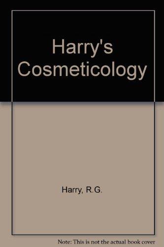 9780711456792: Harry's Cosmeticology