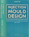 9780711457799: Injection Mould Design