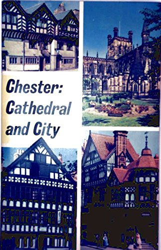 9780711700260: Chester: Cathedral and City (Cotman House)