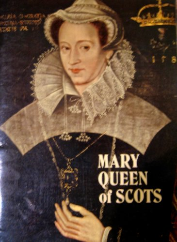 9780711701472: Mary Queen of Scots (Famous Personalities)