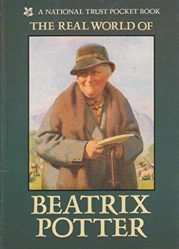 9780711701779: The Real World of Beatrix Potter (National Trust pocket book)