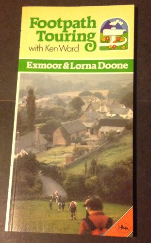 Footpath Touring with Ken Ward Exmoor &: Ward Ken