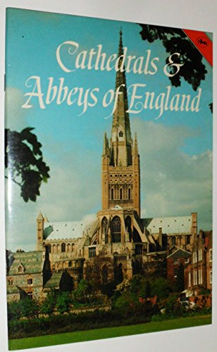 9780711702356: Cathedrals and Abbeys of England (Breydon)