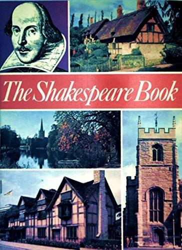 The Shakespeare Book: Fox, Levi