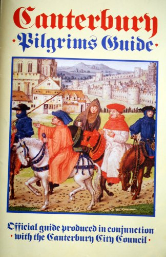 Chaucer's Pilgrims: An Historical Guide to the Pilgrims in ...