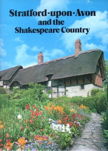 Stratford-Upon-Avon and the Shakespeare Country: Fox, Levi