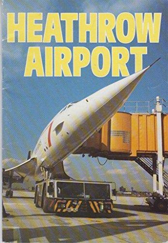 9780711702684: Heathrow Airport