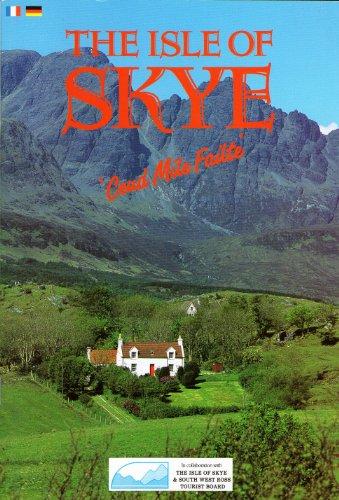 9780711702868: Isle of Skye