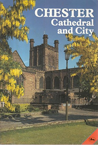 9780711703063: Chester Cathedral and City (Breydon)
