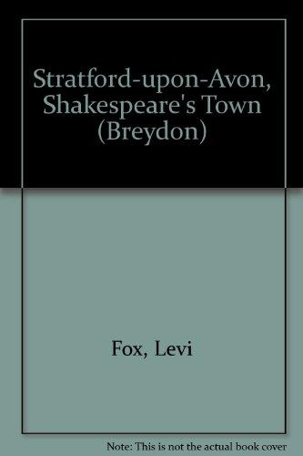Stratford-upon-Avon, Shakespeare's Town (Breydon): Fox, Levi