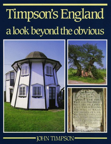 9780711703247: Timpson's England: A Look Beyond the Obvious