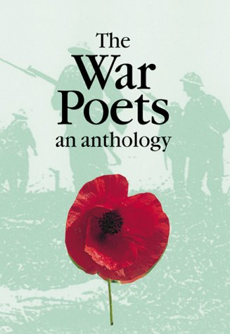 9780711703988: The War Poets: An Anthology